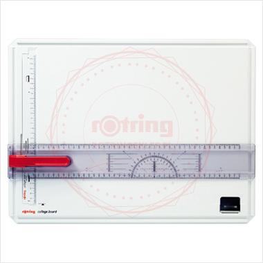 Powiększ Deska kreślarska Rotring College Board A3