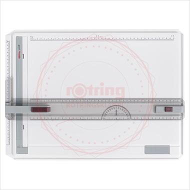 Powiększ Deska kreślarska Rotring profil A3